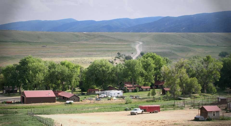 best-guest-ranch-in-wy
